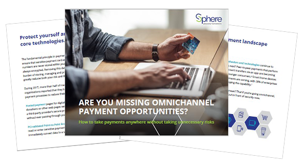 Sphere Omnichannel Ebook